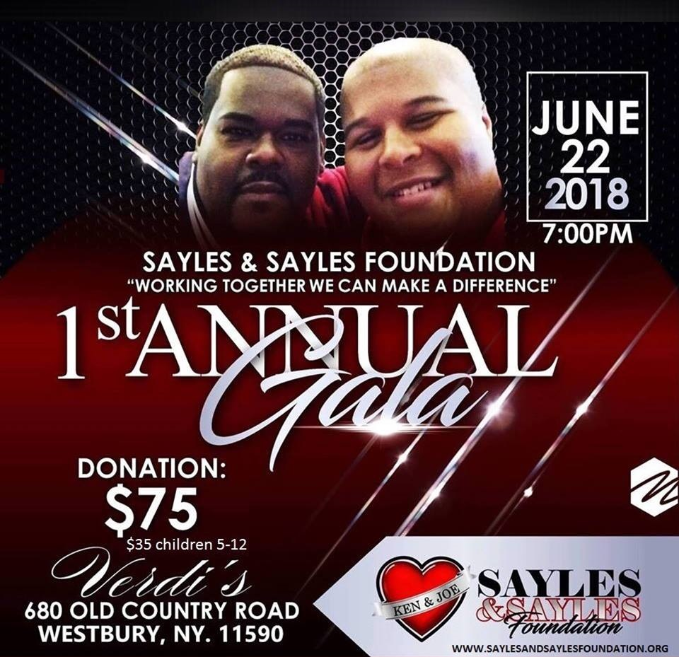 Sayles and Sayles Foundation